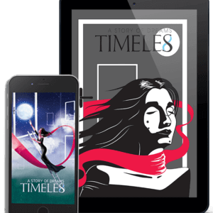 Timeless Novel eBook